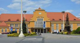Stacja Legnica będzie wygodniejsza dla podróżnych