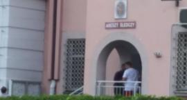 Więzień uciekł z aresztu w Jeleniej Górze