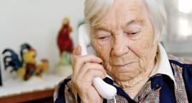 """85-latka straciła 36 tys. zł metodą """"na policjanta"""""""