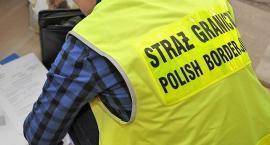 Czterech poszukiwanych mężczyzn zatrzymano na lotnisku we Wrocławiu