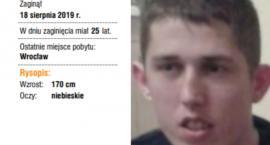 Zaginął Artur Kuczera