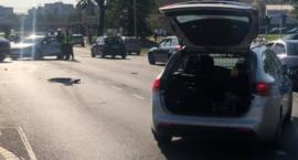 Tragiczny wypadek na ulicy Legnickiej