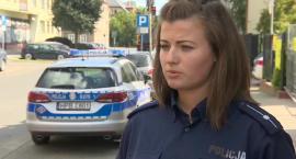 Mieli przy sobie ponad 1000 porcji amfetaminy. Policja zatrzymała trzech nastolatków w Oleśnicy