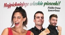 Koncert najpiękniejszych włoskich piosenek w wykonaniu Trio Boffelli we Wrocławiu!