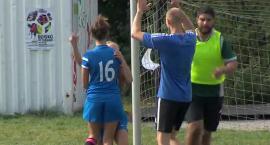 We Wrocławiu odbył się mecz piłki nożnej przeciwko rasizmowi.