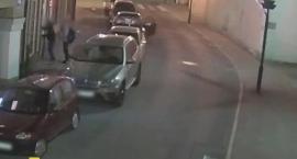 Młodzi bandyci terroryzują miasto