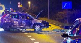 Tragiczny wypadek w Legnicy. Nie żyje 10. letnia dziewczynka