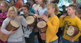 Warsztaty muzyczne dla… niesłyszących dzieci we Wrocławiu.