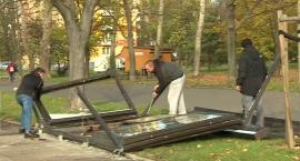 Wniosek o areszt i zarzuty dla kierowcy, który potrącił dwoje dzieci na przystanku we Wrocławiu