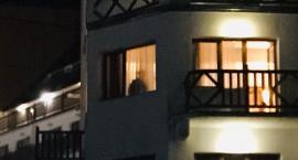Tragedia w Karpaczu. Zwłoki kobiety w pokoju hotelowym.
