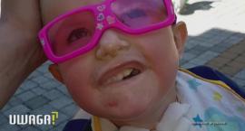 6-letni Tymek połknął granulki do udrażniania rur