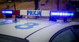 Kolejny nieodpowiedzialny kierowca został wyeliminowany z ruchu przez wrocławską drogówkę