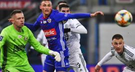Śląsk Wrocław upokorzył Piasta Gliwice, wygrywając 3:0 na wyjeździe