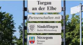 Koniec partnerstwa niemieckiego Torgau ze Strzegomiem. Kompromitujący incydent.