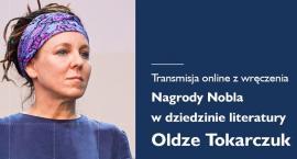 Nobel dla Olgi Tokarczuk - wspólne świętowanie we Wrocławiu