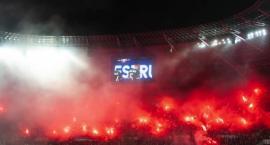 Stadion Śląska Wrocław został zamknięy przez wojewodę