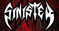 Koncert Sinister