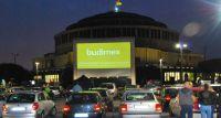 Kino samochodowe - ostatni seans
