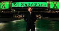 Ed Sheeran - koncert w Multikinie