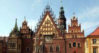 Budżet miasta Wrocław