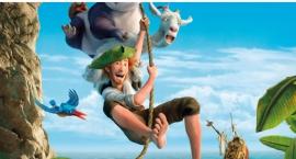Robinson Crusoe w ramach akcji Rodzina do kina