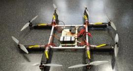 Polskie drony w Chinach