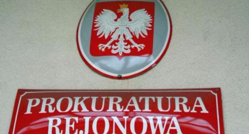 Społeczeństwo, prokurator Renata Kulesza - zdjęcie, fotografia