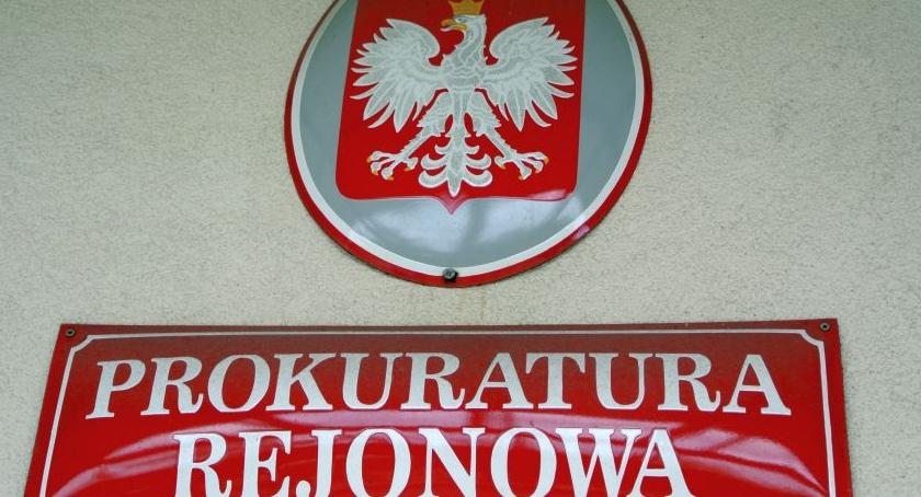 Społeczeństwo, prokurator Zbigniew Mieczysław Reszczyński - zdjęcie, fotografia