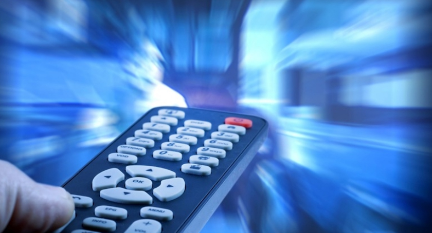 """Sprawy kryminalne, """"SHARING"""" kanałów telewizyjnych płatnych platform cyfrowych - zdjęcie, fotografia"""