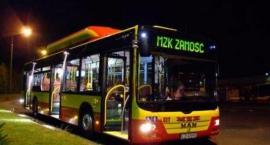 GM. ZWIERZYNIEC: Zamojski MZK zabiera kursy autobusów do Kosobud. Czerwony dojedzie tylko do Wólki W