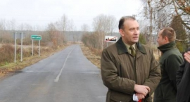 Leszek Dmitroca nadleśniczym w Tomaszowie lubelskim