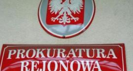 Co ma prokurator Zofia Kicińska