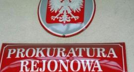 Co ma prokurator Grzegorz Kryk
