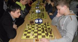 XVI Szkolne Indywidualne Mistrzostwa Powiatu Biłgorajskiego w Szachach