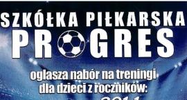 Nabór dzieci do Szkółki Piłkarskiej