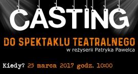 Rusza nowy projekt teatralny dla młodzieży szkół średnich z Zamościa!
