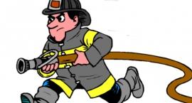 Turniej Wiedzy Pożarniczej pod hasłem