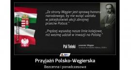 Dzisiaj obchodzimy Dzień Przyjaźni Polsko - Węgierskiej (Polak Węgier dwa bratanki...)
