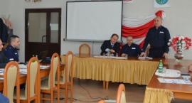 Debata dotycząca poprawy stanu bezpieczeństwa w gminie Susiec