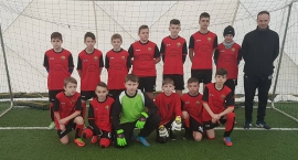 Frampol uczestniczyła w Międzynarodowym Turnieju o Puchar RSSport