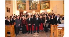 Koncert Pieśni Pasyjnej i Pokutnej w wyk. Chórów Ziemi Biłgorajskiej