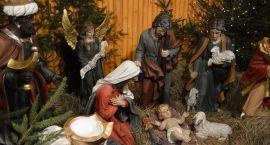 Ks. Tomasz Winogrodzki na święta Bożego Narodzenia - VIDEO
