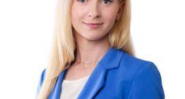 Rozmowa z poseł Agatą Borowiec (PiS) - VIDEO