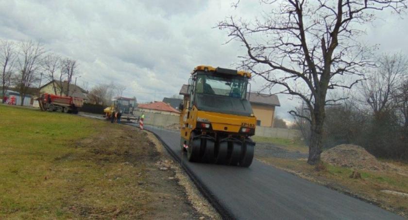 Inwestycje, Zakończono planowane remonty drogowe [FOTO] - zdjęcie, fotografia