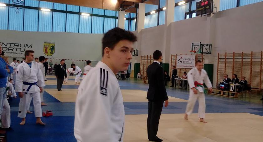 Sport, sezon medale Kolejny sukces judoków Gminy Kowala - zdjęcie, fotografia