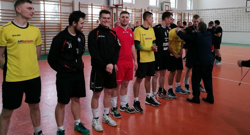 Sport, Parznice mistrzem Amatorskiej! - zdjęcie, fotografia