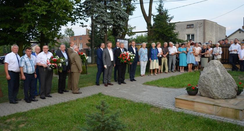Aktualności, Kowala uczciła pamięć ikony Radomskiego Czerwca76 Romana Kotlarza [FOTO] - zdjęcie, fotografia