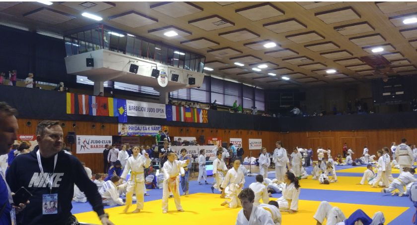 Sport, Zawodnicy Kowala turnieju Bardejowie [FOTO] - zdjęcie, fotografia
