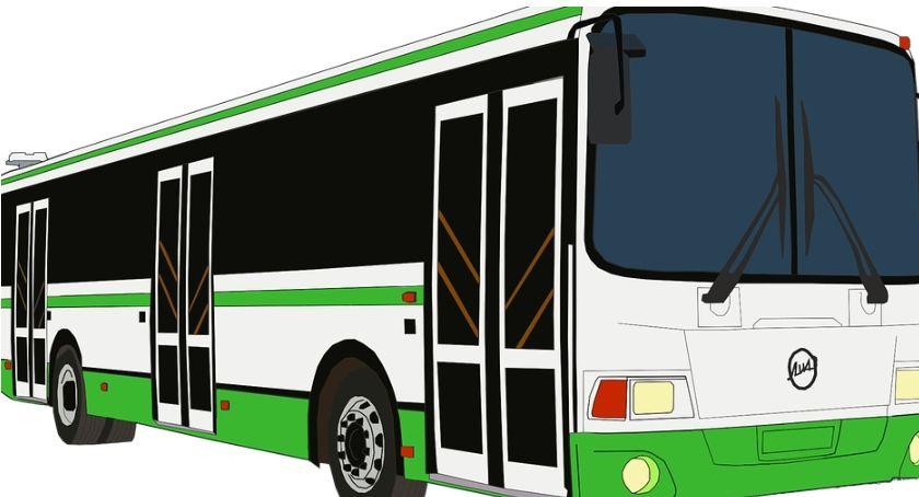 """News, Objazdy autobusów """"Alexandria"""" - zdjęcie, fotografia"""