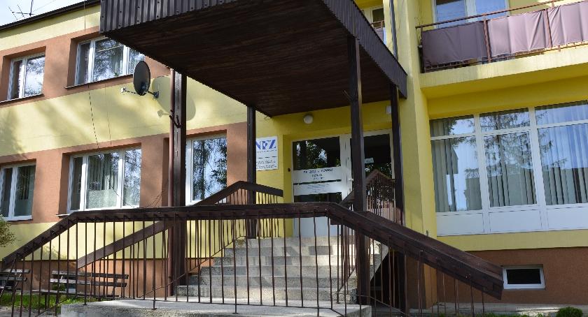 Aktualności, Sytuacja ośrodka zdrowia Kowali - zdjęcie, fotografia